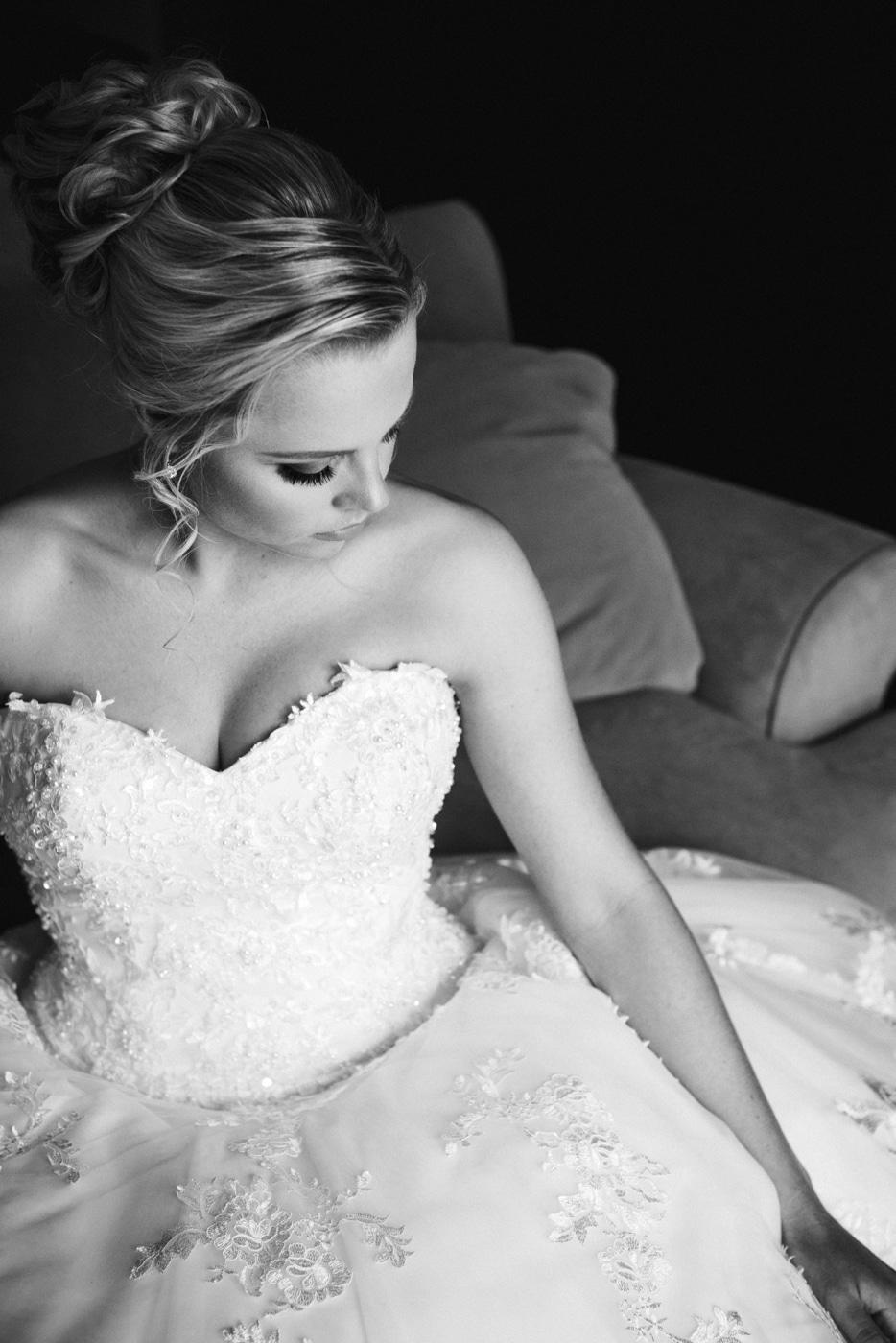 Berry, NSW Bride