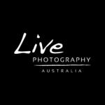 live photography australia